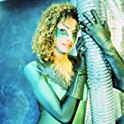 Michelle Hurd in Justice League of America (1997)