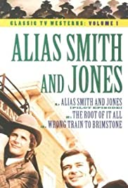 Alias Smith and Jones Poster