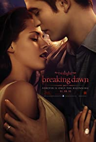Primary photo for The Twilight Saga: Breaking Dawn - Part 1