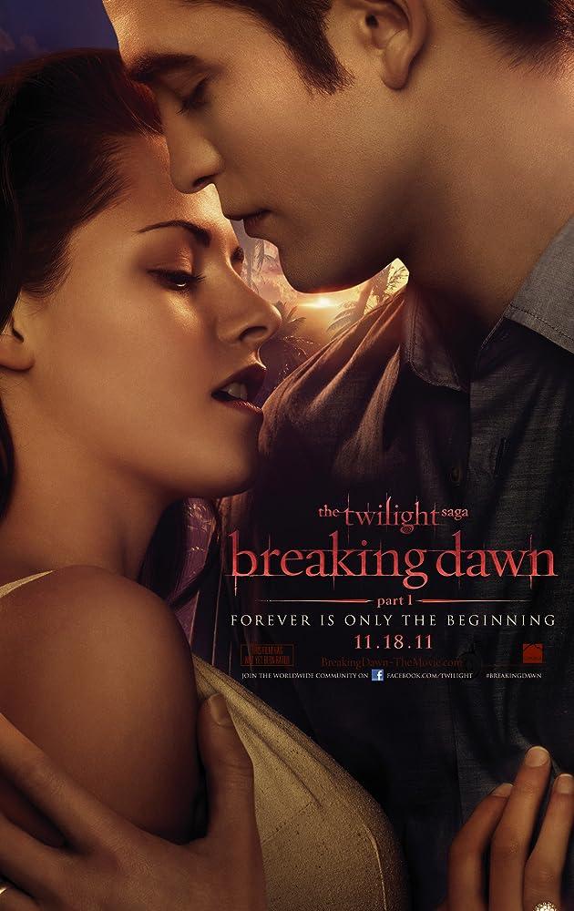 Free Download The Twilight Saga: Breaking Dawn - Part 1 Full Movie