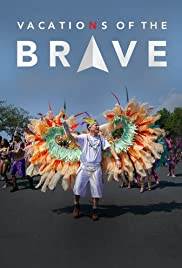 Vacations of the Brave Poster