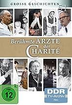 Berühmte Ärzte der Charité: Der kleine Doktor