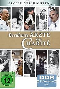 Primary photo for Berühmte Ärzte der Charité: Der Mann aus Jena