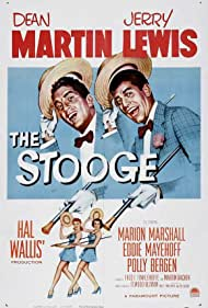 The Stooge (1952) Poster - Movie Forum, Cast, Reviews