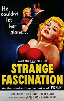 Strange Fascination (1952)
