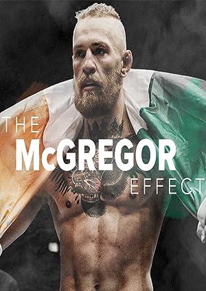 The McGregor Effect
