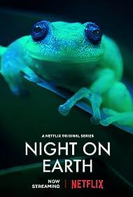 Night on Earth (2020)