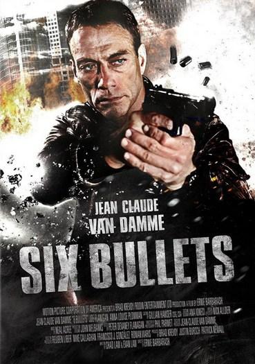 6 Bullets 2012 Imdb