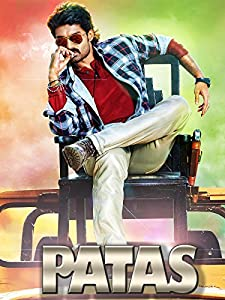 Download the Pataas full movie tamil dubbed in torrent