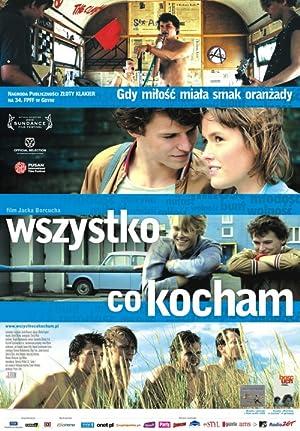 Wszystko, co kocham 2009 with English Subtitles 11