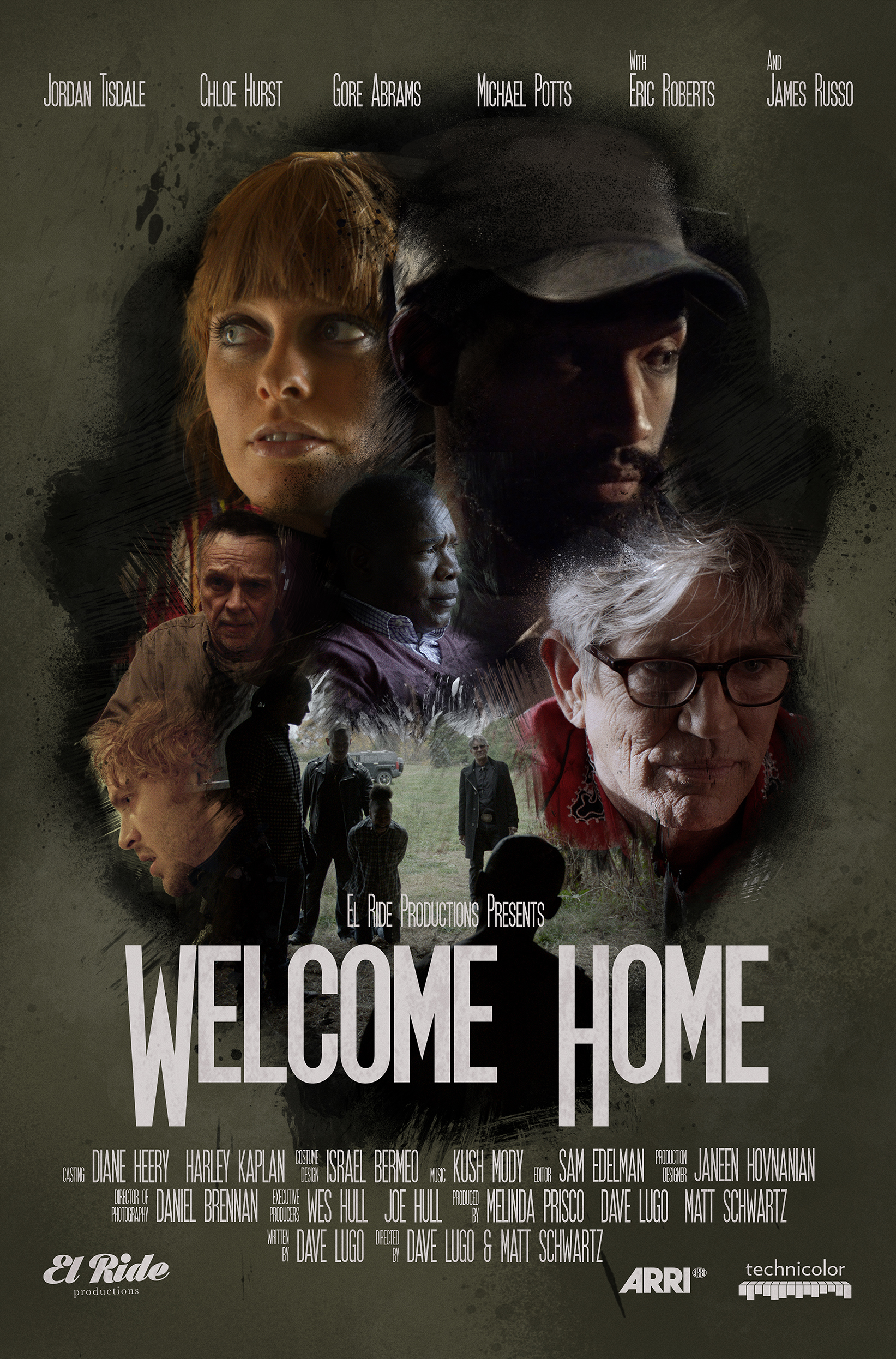 Welcome Home - IMDb
