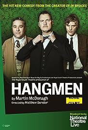 National Theatre Live: Hangmen Poster
