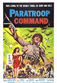 Primary photo for Paratroop Command