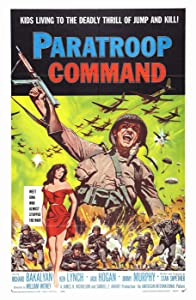 Hollywood 3d movies 2018 free download Paratroop Command by Billy Wilder [mpg]