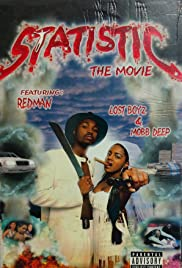 Statistic: The Movie Poster