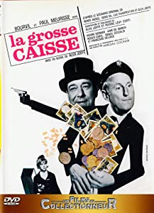 Website for free downloadable movies La grosse caisse [hddvd]