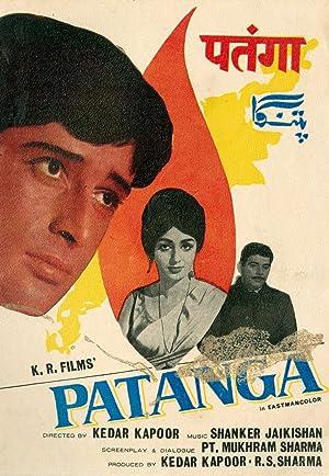 Patanga movie, song and  lyrics