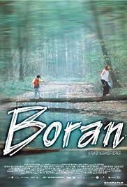 Boran Poster