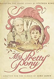 My Pretty Pony Poster