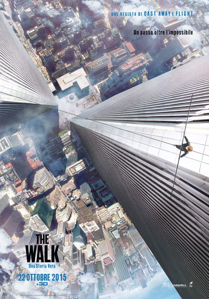 The Walk (2015) Hindi Dubbed