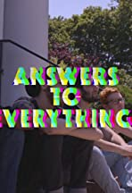 Answers To Everything