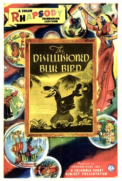 The Disillusioned Bluebird (1944)