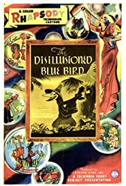 The Disillusioned Bluebird Poster