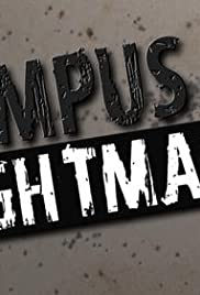 Campus Nightmares Poster