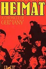 Heimat - Eine Chronik in elf Teilen (1984)