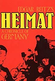 Heimat: A Chronicle of Germany Poster
