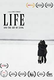 Life and the Art of Lying Poster