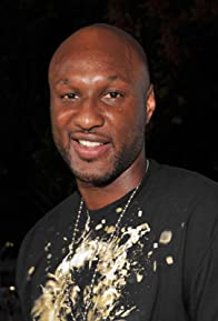 Primary photo for Lamar Odom