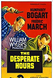 The Desperate Hours 1955