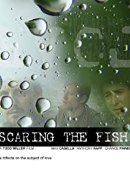 Max Casella, Anthony Rapp, and Chance Pinnell in Scaring the Fish (2008)