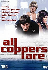 All Coppers Are... Poster