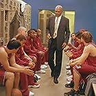 Samuel L. Jackson, Rob Brown, Rick Gonzalez, Robert Ri'chard, Antwon Tanner, Channing Tatum, and Texas Battle in Coach Carter (2005)