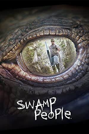 Where to stream Swamp People