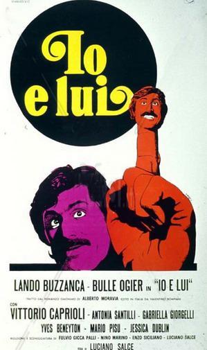 Io e lui (1973)