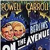 Madeleine Carroll, Alice Faye, Dick Powell, Al Ritz, Harry Ritz, Jimmy Ritz, etc.