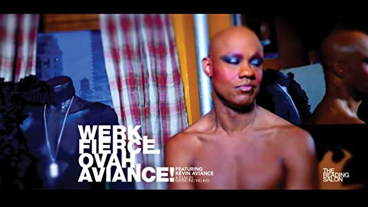Watch online full hot english movies WERK. FIERCE, OVAH. Aviance! [4K]