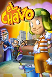 El Chavo Poster - TV Show Forum, Cast, Reviews