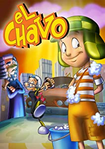 Find free movie to download El Chavo y el lobo [640x360]