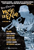 Primary image for New Orleans Music in Exile