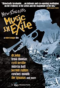 Primary photo for New Orleans Music in Exile
