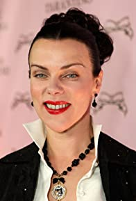 Primary photo for Debi Mazar