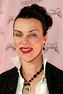 Debi Mazar