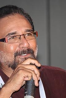 Sabu Cyril Picture