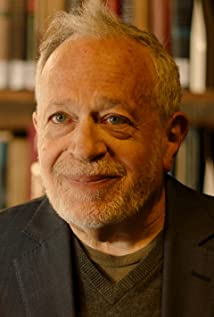 Robert Reich Picture