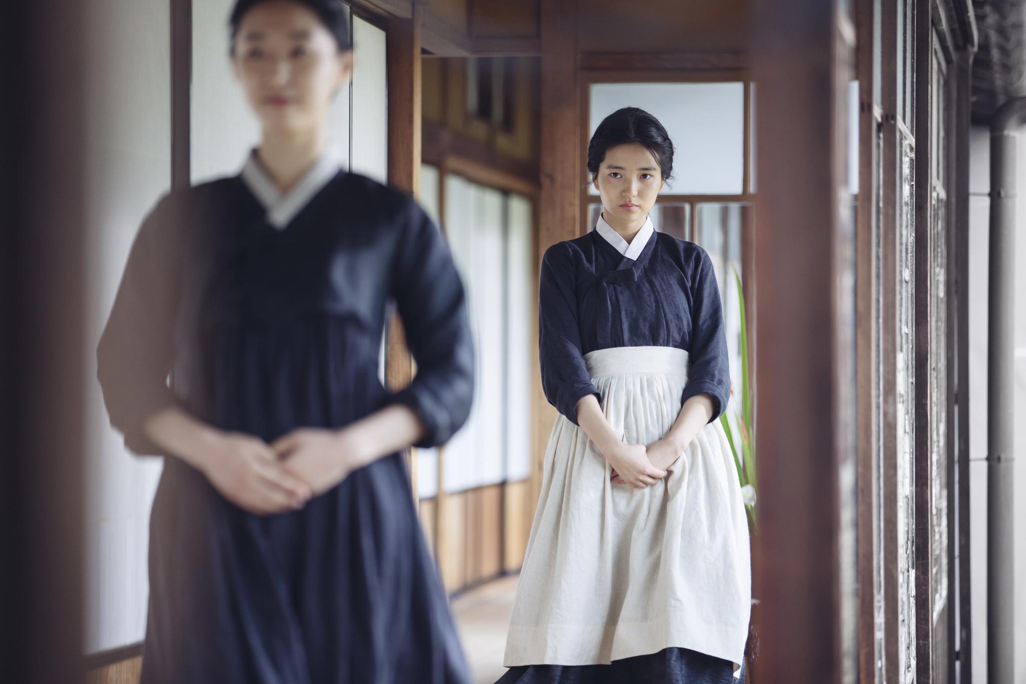 Kim Tae-ri in Ah-ga-ssi (2016)