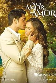 Entre tu amor y mi amor Poster